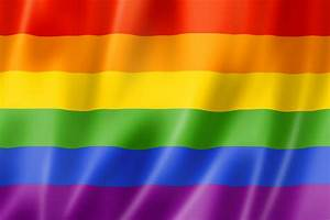 Ever Wonder Why The Rainbow Flag Is The Symbol For The ...