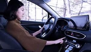 Synaptics  Kunci Kontak Mobil Masa Depan Diprediksi