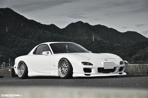 stancenation rx7 living legend stancenation form gt function