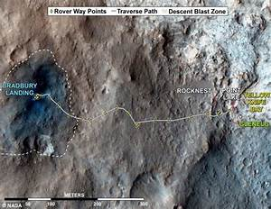 Mars rover findings: Curiosity fails to find ingredients ...