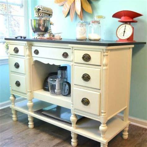 ideas  repurposed desk  pinterest shelves