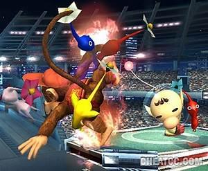 Super Smash Bros Brawl Review For The Nintendo Wii