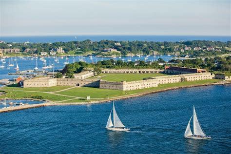 Newport Boat Show Ri by Newport Rhode Island America S Resort Southern