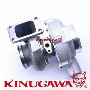 Kinugawa Ball Bearing Turbocharger 4 U0026quot  Anti Surge Gtx3076r