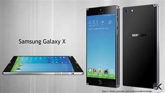 samsung galaxy x foldable phone 2018 look design specs price release date