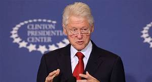 Bill Clinton: Conflict is 'good politics' - POLITICO