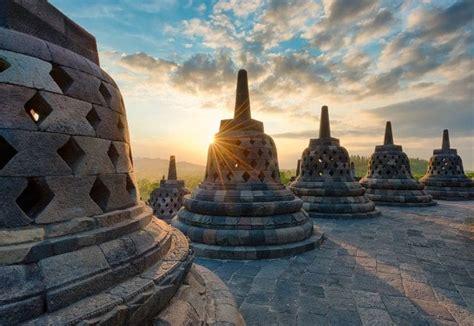 tempat wisata indonesia  mendunia