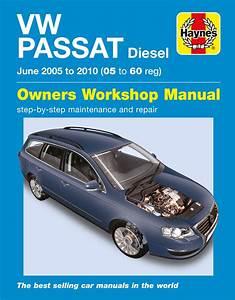 2008 Vw Passat Owners Guides