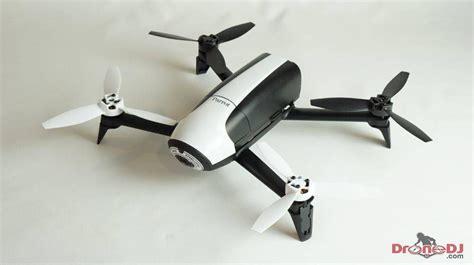 parrot dronedj