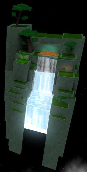 floating zen temple roblox super power training