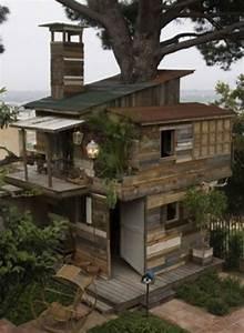 Las casas más raras y sorprendentes alrededor del mundo