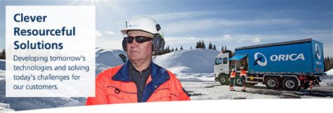 mining services companies orica mining services nrgedge
