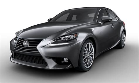 Lexus Is Lease Deals Specials Available In Ramsey Nj