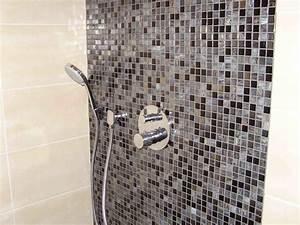 mosaique carrelage salle de bain et hammam concept mosaique With mosaique de salle de bain