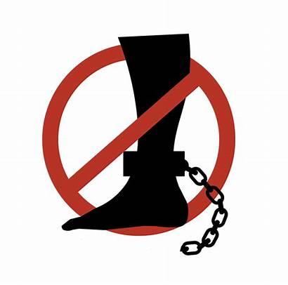 Clipart Slavery Symbol Freedom American Rich Anti