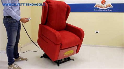 Poltrona Elettrica Con Ruote Per Anziani E Disabili Mod