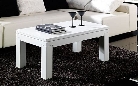 best coffee tables for small spaces coffee tables for small spaces the cristallo table from