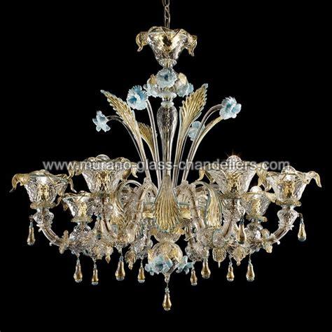 murano glass chandelier quot primavera quot murano glass chandelier murano glass chandeliers