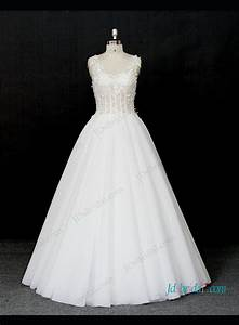 h1327 sexy see through lace bodice tulle bottom wedding With tulle bottom wedding dress