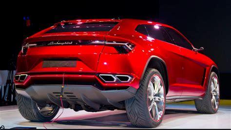 Save $18,888 on a used lamborghini urus near you. 2019 Lamborghini Urus Style Design, Performance and Prices