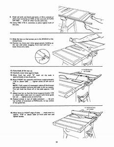 Page 10 Of Craftsman Saw 113 24181 User Guide