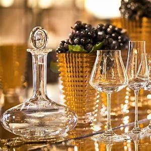 Carafe à Vin : oenologie carafe decanter vin jeune ~ Teatrodelosmanantiales.com Idées de Décoration