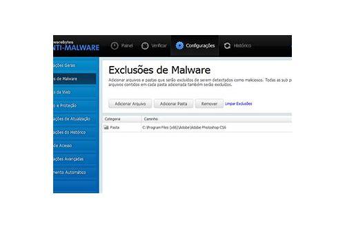 baixar de virus de malware trojan adalah
