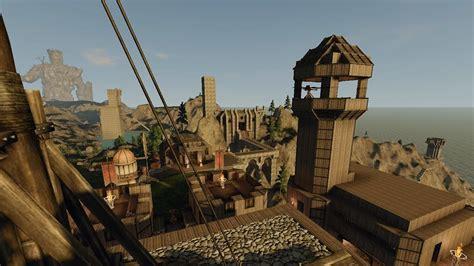 reign  kings castle show case youtube