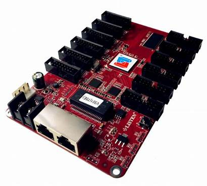 Card Receiving V301 Control Stabilizer Listen Voltage