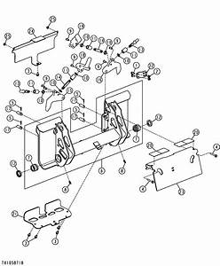 Collection Of John Deere 320 Skid Steer Wiring Diagram Sample