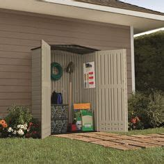 jardin jardin shed 4 ft x 6 ft 17198297 home depot