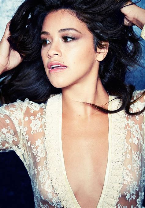 Gina Rodriguez Nude Ans Sexy 48 Photos The Fappening