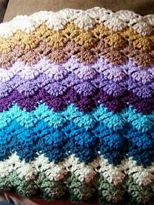 182 best images about CROCHET - SHELL STITCHES on ...