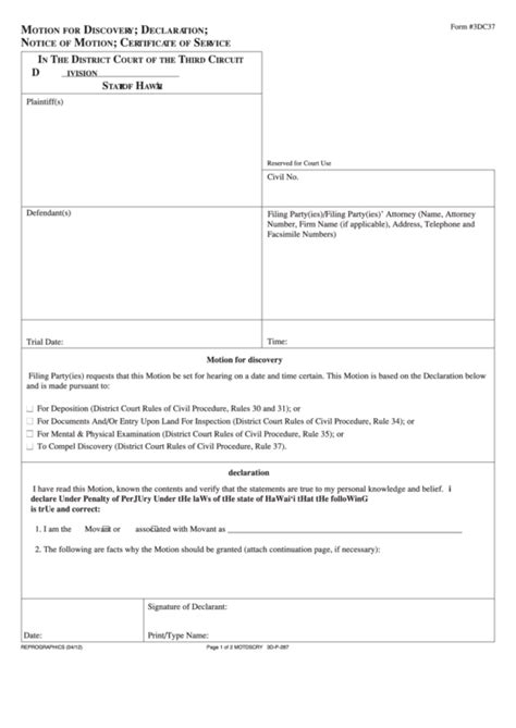 top hawaii third circuit court forms and templates free to