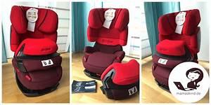 Kindersitz Test Cybex Pallas : kindersitz cybex pallas fix im test kooperation mibaby ~ Kayakingforconservation.com Haus und Dekorationen