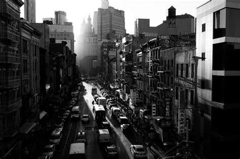 Fall New York Street Photography