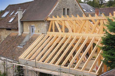 Wichtig Bei Der Dachbeschichtung Der Dachstuhl by Dachstuhl Kosten 187 Damit M 252 Ssen Sie Rechnen