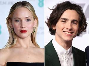 Celebrity Crushes on Other Celebrities