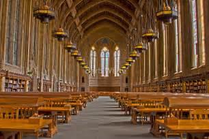 Library at University of Washington