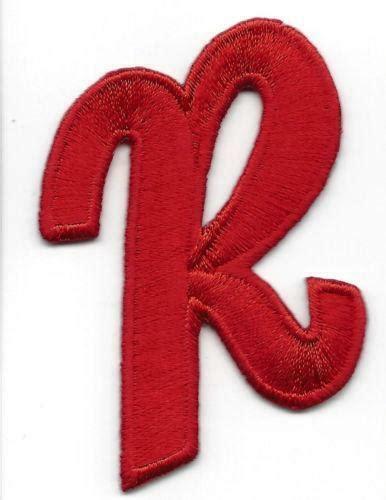 sew  letters ebay