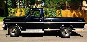 Polizeix3 1968 Ford F250 Regular Cab Specs  Photos