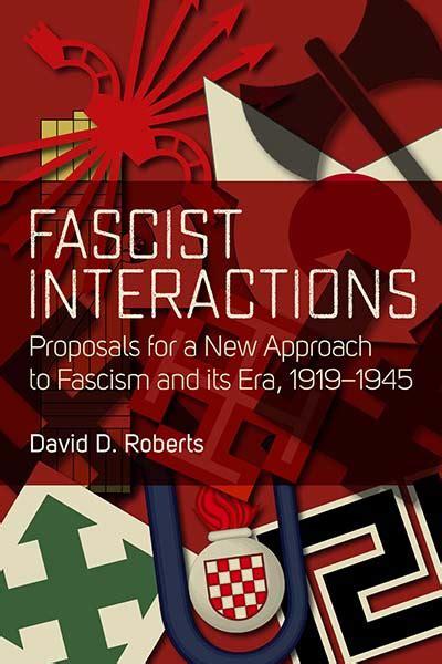 berghahn books fascist interactions proposals