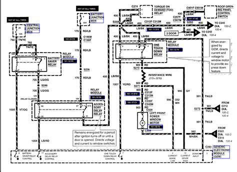Ford Ranger Wiring Diagram Wellread