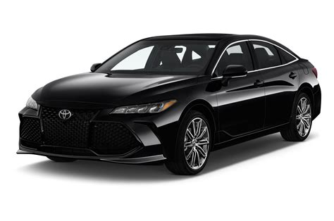 Four Things To Love About The 2019 Toyota Avalon