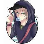 Anime Boy Transparent Clip Svg Icon Clipart