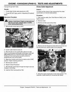 John Deere X300 Lawn Tractor Service Repair Manual