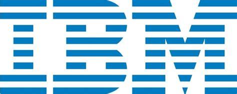 ibm logo  vector  adobe illustrator ai ai