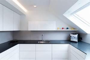 Arbeitsplatten Für Küche : arbeitsplatten aus granit f r k che und badezimmer ~ Udekor.club Haus und Dekorationen