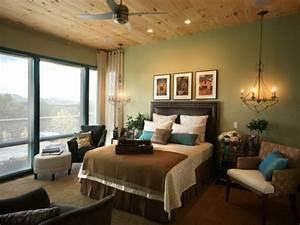 Schlafzimmer Braun Beige : 1001 ideen farben im schlafzimmer 32 gelungene farbkombinationen im schlafraum ~ Watch28wear.com Haus und Dekorationen