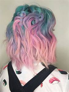 pinterest: robinskyler ♡ | H A I R - COLOR ME CRAZY | Hair ...